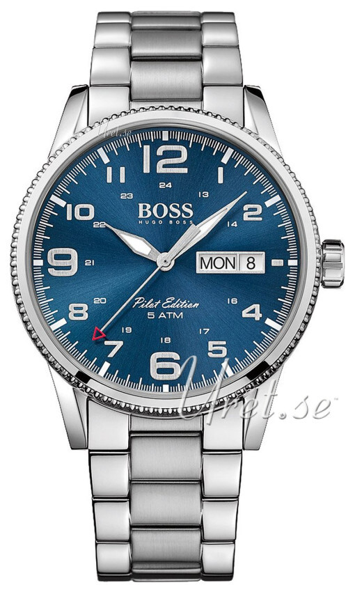 1513329 Hugo Boss Pilot Vintage Thewatchagency