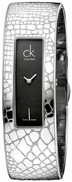 Calvin Klein Instinctive Black/Steel K2023107