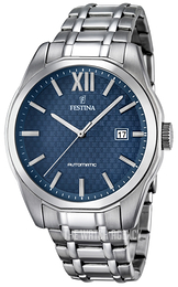 Festina Blue/Steel Ø39 mm F16884-3