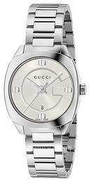 4f328d9ecff Gucci G- Frame White Steel Ø29 mm YA142502