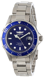Invicta Pro Diver Mako Blue/Steel Ø37.5 mm 9204