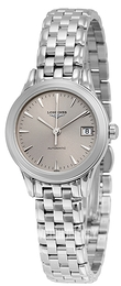 Longines Grande Classique Silver colored/Steel Ø26 mm L4.274.4.72.6
