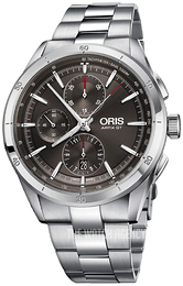 Oris Motor Sport Grey/Steel Ø44 mm 01 774 7750 4153-07 8 22 87