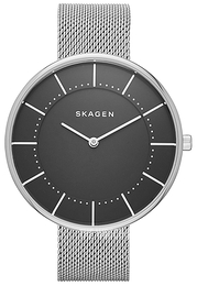 Skagen Gitte Grey/Steel Ø38 mm SKW2561