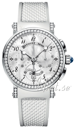 Breguet Marine White/Rubber Ø34.6 mm 8828BB-5D-586 DD00
