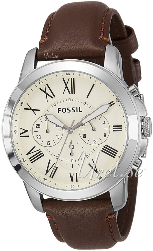 fossil watch fs4735 instructions